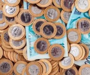 Taxas de juros das operações de crédito caíram novamente.(Imagem:CidadeVerde.com)