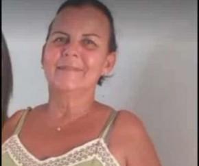 Corpo de mulher desaparecida é encontrado na zona rural de Barão de Grajaú(Imagem:Reprodução)