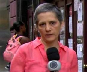 Heloisa Villela(Imagem:QUEM)