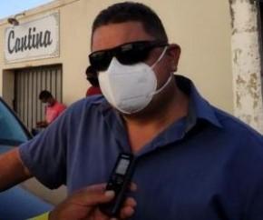 Nilson Ferreira(Imagem:FlorianoNews)