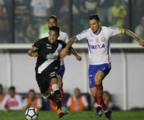 a128ba27ba Imagem  ESPNClique para ampliar Vasco vence Bahia
