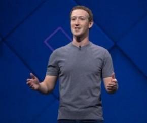 Facebook suspende mais 200 aplicativos por uso irregular de dados pessoais.(Imagem:Divulgação)