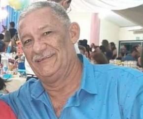 Morre em Floriano, o empresário Moreira(Imagem:Reprodução)