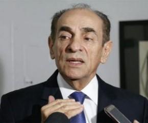 Senador Marcelo Castro (MDB)(Imagem:Divulgação)