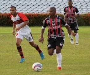River venceu o clássico e assumiu a liderança do Piauiense.(Imagem:Cidadeverde.com)