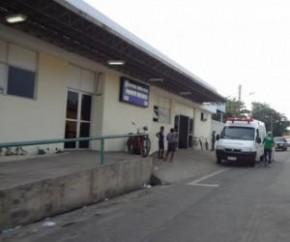 Hospital Tibério Nunes(Imagem:FlorianoNews)