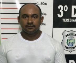 Alcides Tony da Silva, 42 anos.(Imagem:Cidadeverde.com)