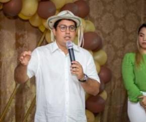 Pré-candidato à presidência da OAB-PI, Dr. Carlos Júnior,será recepcionado por advogados em Floriano(Imagem:Reprodução)