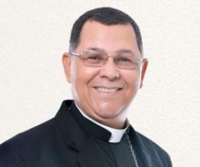 Dom Edivalter Andrade(Imagem:Divulgação)