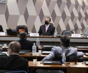 CPI da Covid já tem lista de pedido para depoimento de seis ministros do governo Bolsonaro(Imagem:Reprodução)