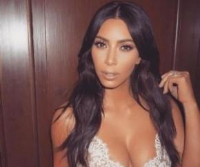 Esposa de Kanye Weste teve joias roubadas em 3 de outubro de 2016.(Imagem:Instagram)