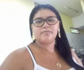 Lucilene Ferreira, de 37 anos(Imagem:Portal do Rurik)
