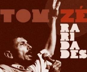 Tom Zé ganha coletânea editada em CD com gravações realmente raras dos anos 1960 e 1970(Imagem:Reprodução)