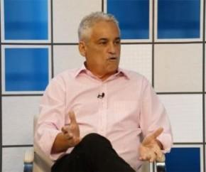 Robert Rios anuncia filiação ao PSB e diz que PSDB não tem nome forte.(Imagem:Yasmim Cunha)
