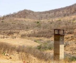 Piauí vai receber R$ 24 milhões para combate aos efeitos da seca.(Imagem:Cidadeverde.com)