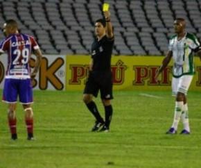 Copa do Nordeste 2018 em números: poucos cartões e quase três gols por jogo.(Imagem:Wilson Filho)
