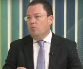 Ney Ferraz, gerente regional do INSS.(Imagem:Cidadeverde.com)