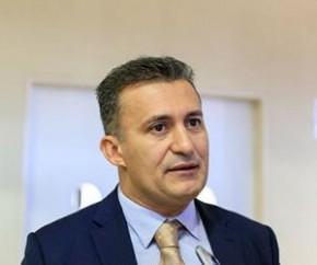 Prefeito de Curimatá, Valdecir Júnior(Imagem:Yala Sena)