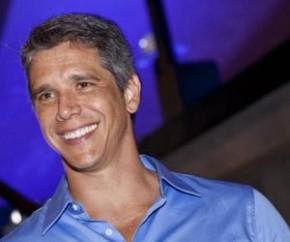 Márcio Garcia(Imagem:Famosidades)