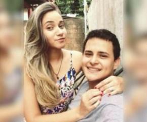 Mariana Helena e Diogo foram mortos a tiros em Aparecida de Goiânia.(Imagem:Arquivo pessoal/ Victor Augusto Siqueira)