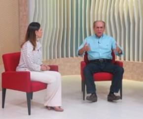 Candidato Marcelo Castro diz que 90% do MDB está unido nesta eleição.(Imagem:CidadeVerde.com)