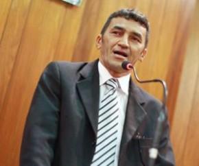 Ex-deputado Deuzimar Brito (Tererê)(Imagem:Cidadeverde.com)