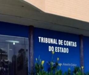 TCE-PI bloqueia as contas de 15 prefeituras municipais.(Imagem:Divulgação)