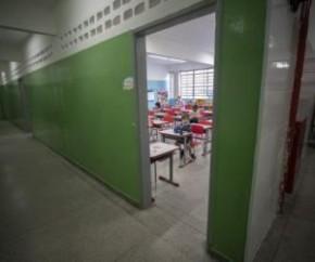 Para medir o impacto do ensino à distância, provas foram aplicadas presencialmente a 20 mil estudantes do 5º e do 9º ano do Ensino Fundamental, e do 3º ano do Ensino Médio. Foi con(Imagem:Reprodução)