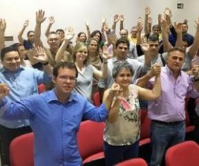Médicos do Estado param no dia 17 em protesto contra ponto eletrônico.(Imagem:Cidadeverde.com)