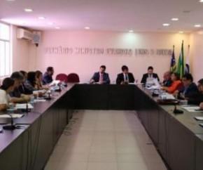 Conselhos vão fiscalizar qualidade do Ensino Superior no Piauí.(Imagem:Ascom/OAB)