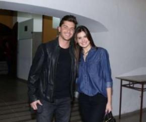 Klebber Toledo revela planos de casamento com Camila Queiroz(Imagem:AGNews)