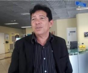 Romualdo Seno (DC)(Imagem:Ascom)