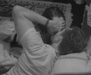 Sister disse que romance tinha de acontecer fora da casa.(Imagem:TV Globo)
