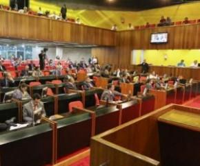 Governo do Piauí tem previsão de receita de R$ 13 bilhões para 2019.(Imagem:Wilson Filho)