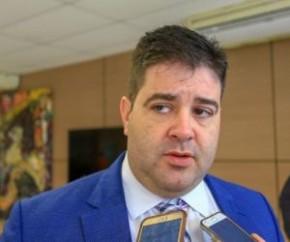 Vereador Luis André(Imagem:Divulgação)
