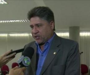 Deputado estadual João Madison (PMDB)(Imagem:Cidadeverde.com)