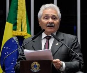 Senador Elmano Férrer (PODE-PI)(Imagem:Divulgação)