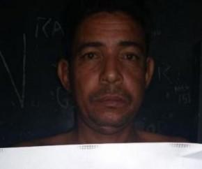 Cícero Souza Dantas, de 43 anos.(Imagem:Divulgação)