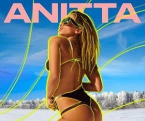 Anitta lança single solo, Loco, na sexta-feira, 29 de janeiro. Amostra do quinto álbum de estúdio da artista, Girl from Rio, previsto para ser lançado neste ano de 2021 pela grava(Imagem:Reprodução)