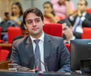 Deputado Flávio Nogueira Júnior (PDT)(Imagem:Alepi)