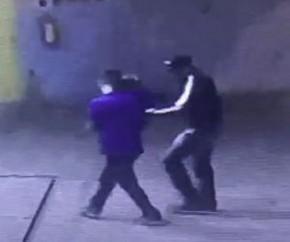 Posto é assaltado pela quarta vez em menos de 5 meses; empresário acredita em retaliação.(Imagem:Cidadeverde.com)