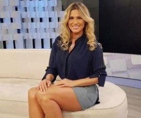 Lívia Andrade abre o jogo sobre rixa com Mara Maravilha.(Imagem:Famosidades)