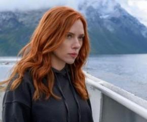 Scarlett Johansson processa Disney pelo lançamento de ?Viúva Negra? no Disney+(Imagem:Reprodução)