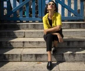 Marisa Monte lança álbum