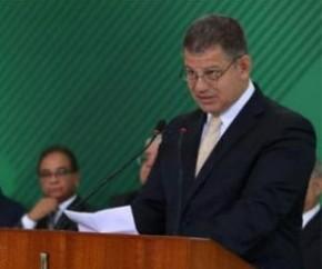 Filiado ao PSDB, Bebianno diz que Bolsonaro põe democracia em risco.(Imagem:Estadão Conteúdo)