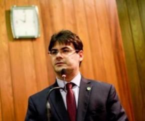 Deputado Severo Eulálio (PMDB)(Imagem:Alepi)
