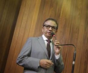 Deputado Dr. Hélio Oliveira (PR)(Imagem:Alepi)