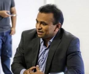 Deputado federal Fábio Abreu (PR)(Imagem:Ascom)