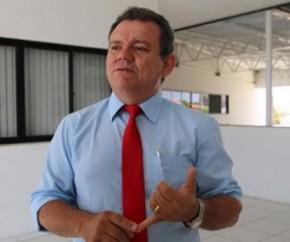 Francisco das Chagas Costa Oliveira(Imagem:Cidadeverde.com)