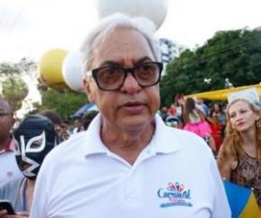 Luis Carlos Martins Alves(Imagem:Cidadeverde.com)